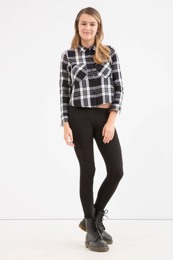 Camicia puro cotone Teen | OVS