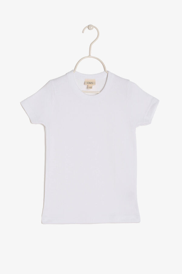 T-shirt in cotton | OVS