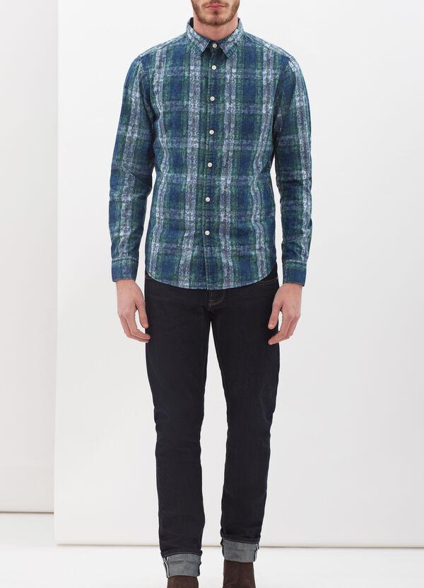 G&H overprint shirt | OVS