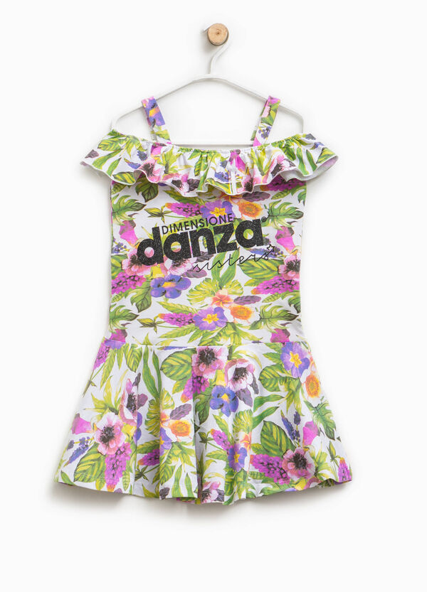 Dimensione Danza floral dress | OVS