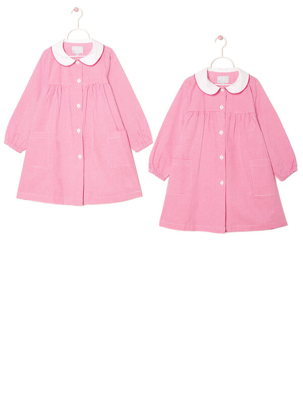 Two-pack primary school smocks | OVS