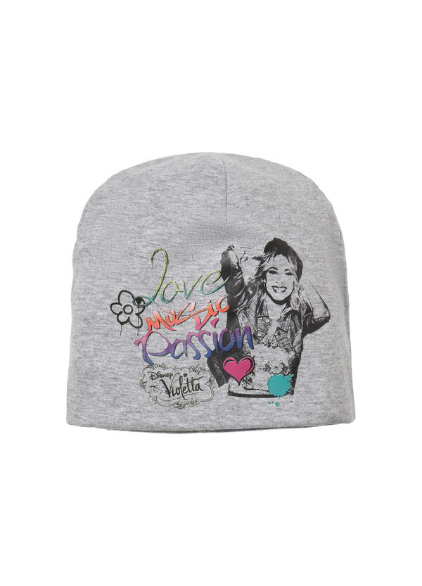 Hat with Violetta print | OVS