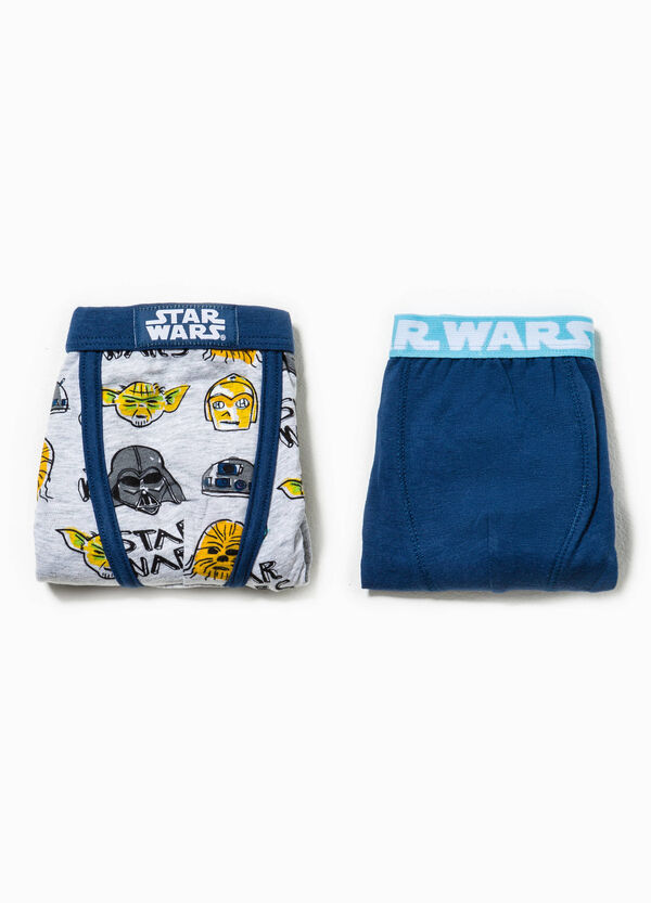 Set due boxer Star Wars | OVS