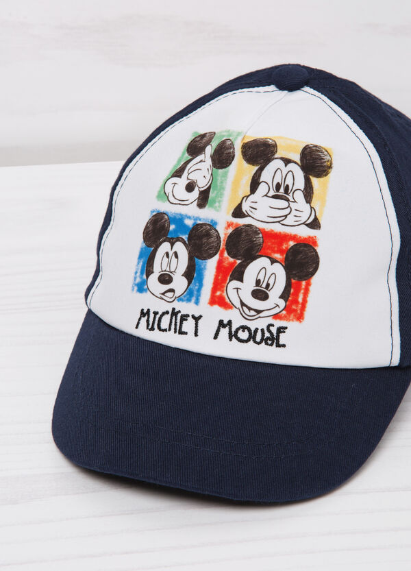 Cappello baseball Mickey Mouse | OVS