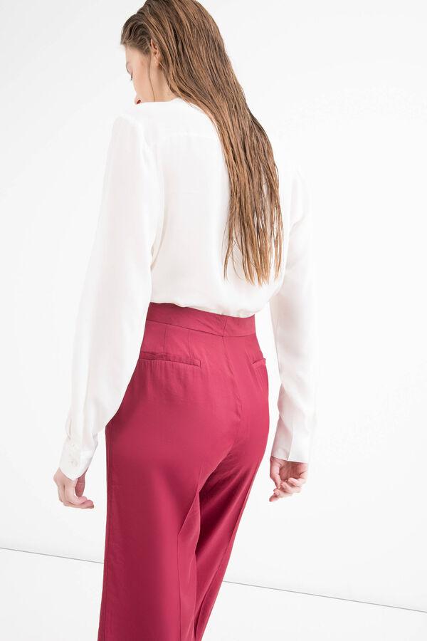 Pantaloni gaucho vita alta | OVS