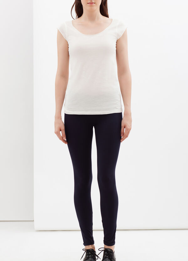 Stretch leggings | OVS