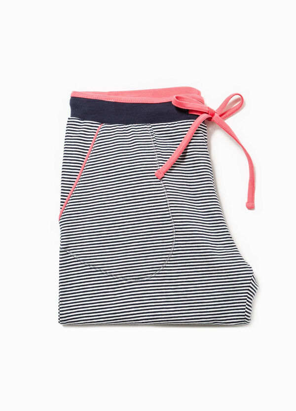 Pantalón de pijama de rayas | OVS
