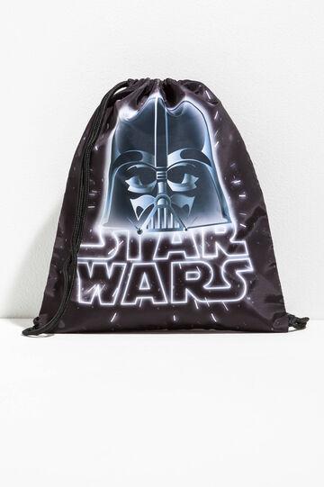 Bolsa con estampado grande de Star Wars