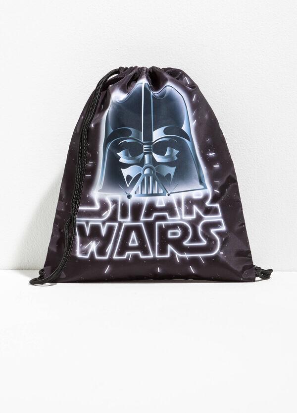 Bolsa con estampado grande de Star Wars | OVS