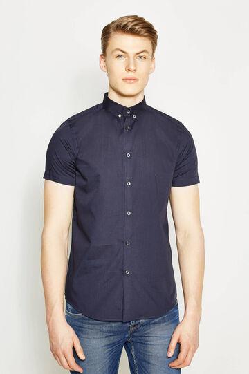 Camicia casual slim fit button down