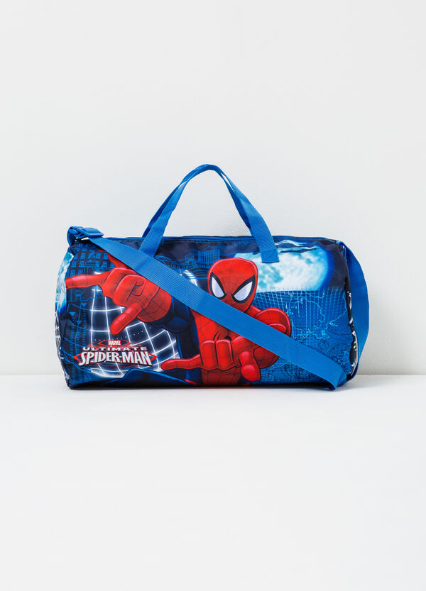 Cross body bag with Spiderman print | OVS