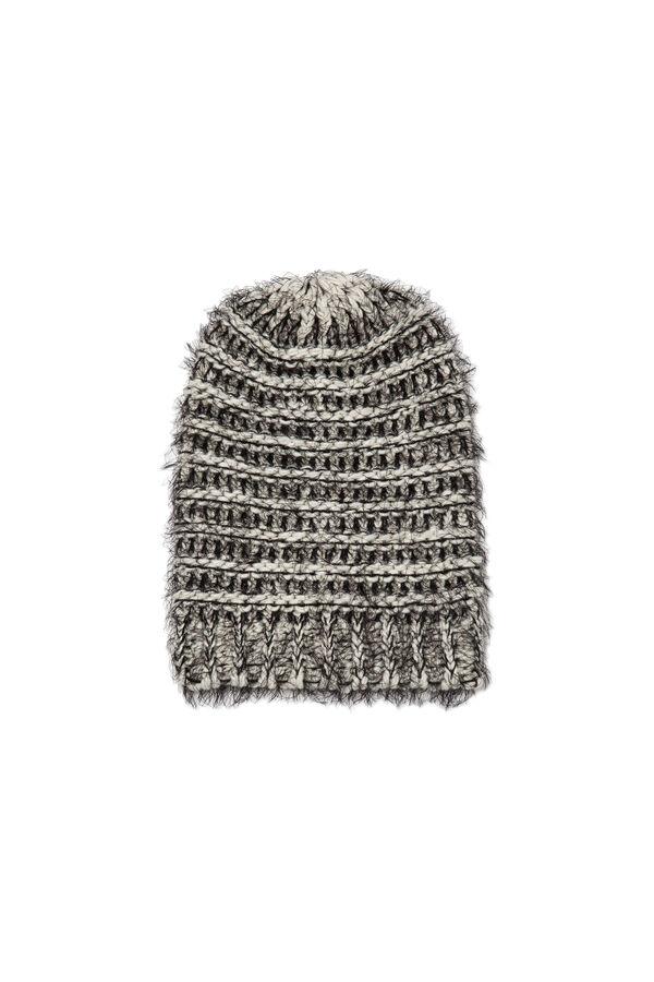 Shaggy beanie cap | OVS