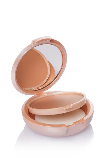 Medium coverage compact foundation, Natural, hi-res