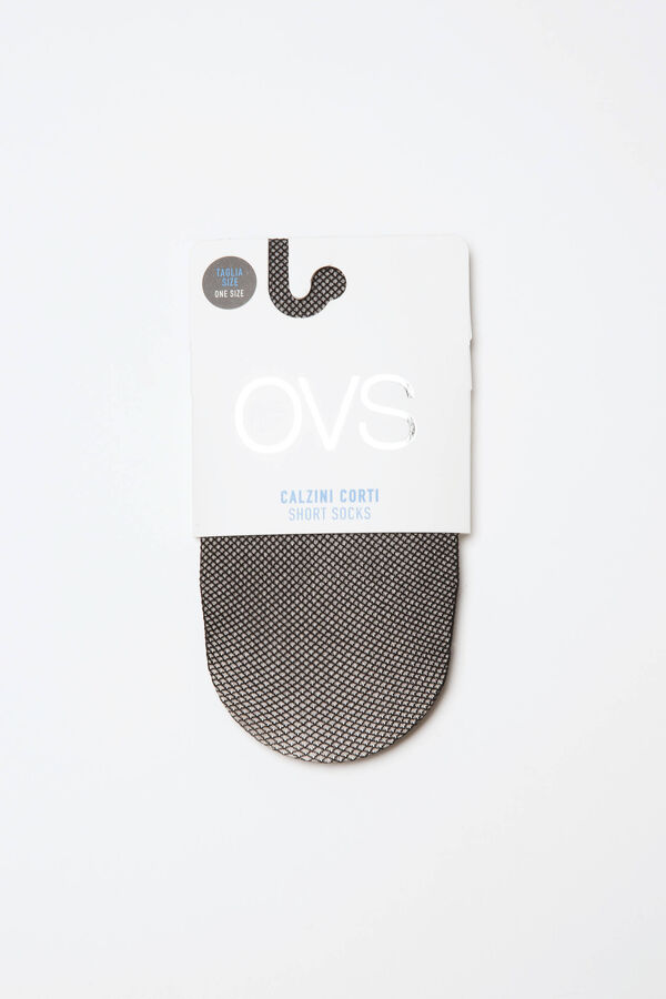 Short fishnet pop socks | OVS