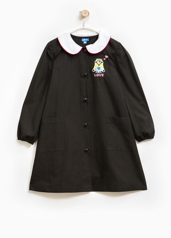 Smock with Minions patch and embroidery | OVS