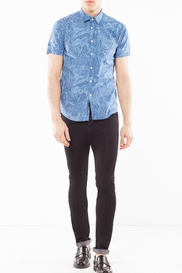 Poplin shirt G&H
