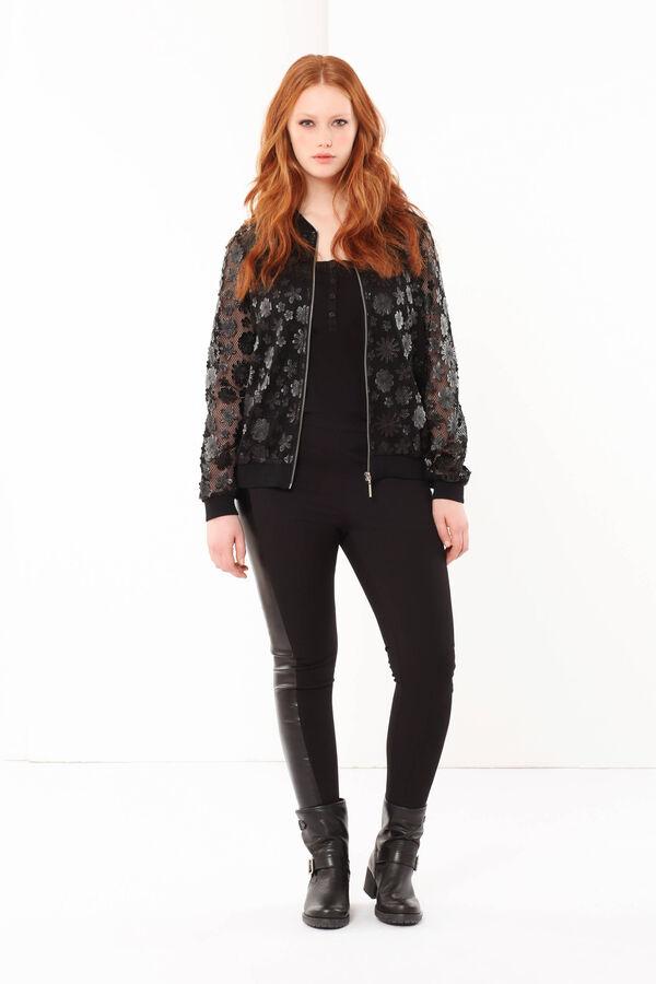 Curvyglam floral jacket | OVS