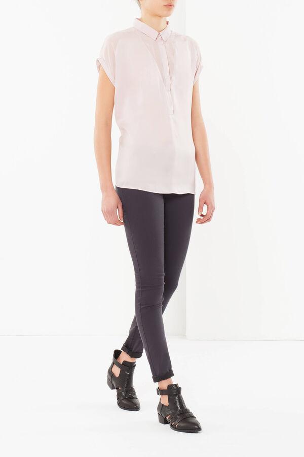 Short-sleeved shirt   OVS