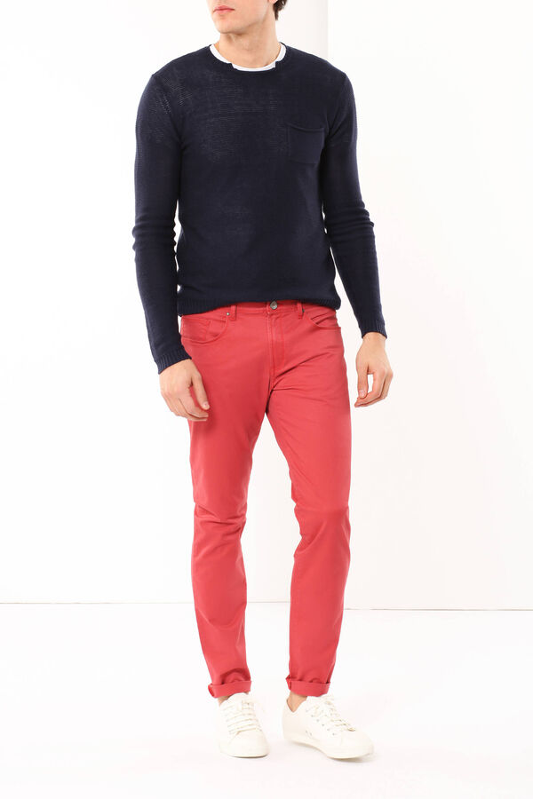 Cotton chinos | OVS