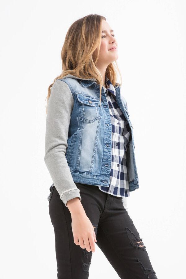 Giubbotto di jeans Teen | OVS