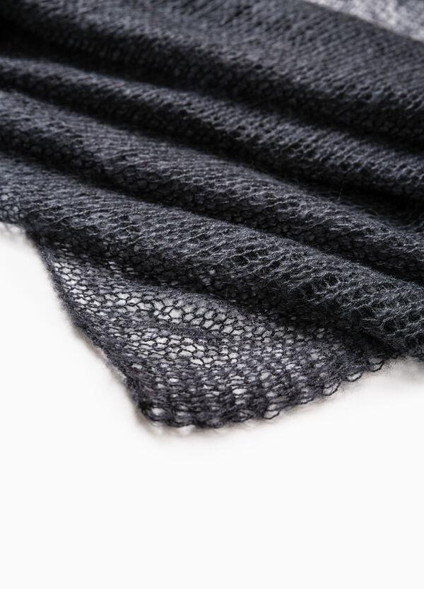 Sciarpa tricot tinta unita | OVS