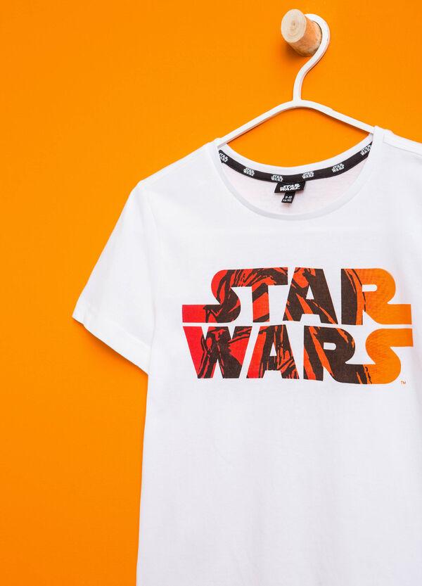 T-shirt con stampa Star Wars | OVS