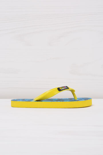Printed thong sandals by Maui and Sons