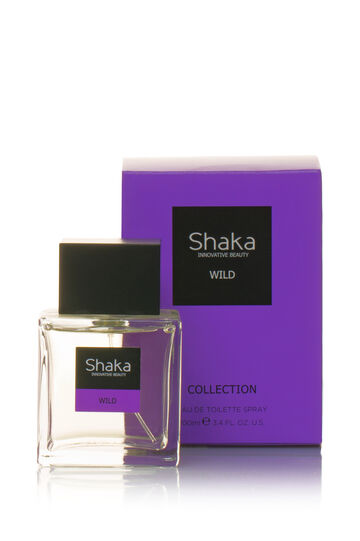 Wild Eau de Toilette for women