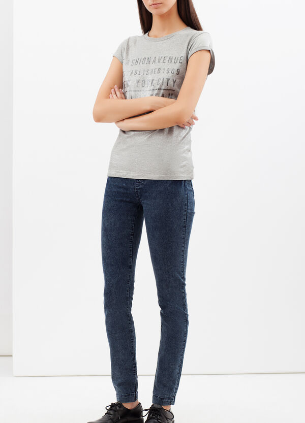 Jeggings skinny fit stretch | OVS