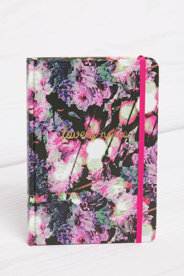 Floral pattern organiser, Multicolour, hi-res
