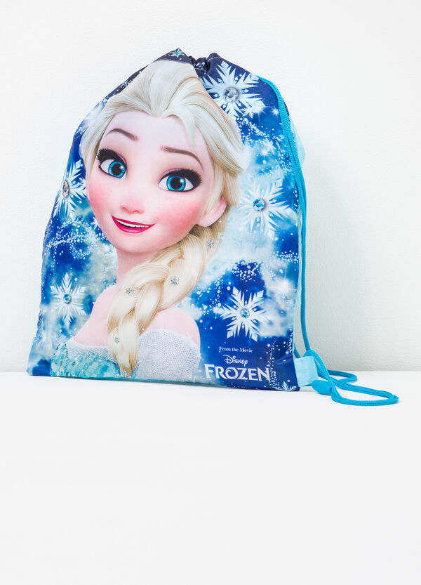 Frozen print bag | OVS