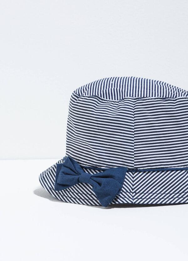 Striped fishing hat | OVS
