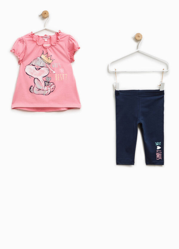 Baby Lola Bunny outfit | OVS