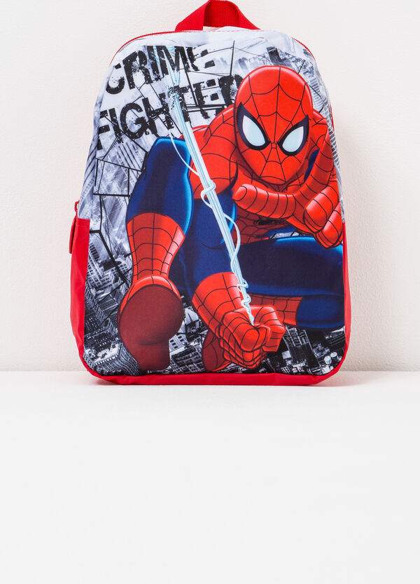 Backpack with Spiderman print | OVS