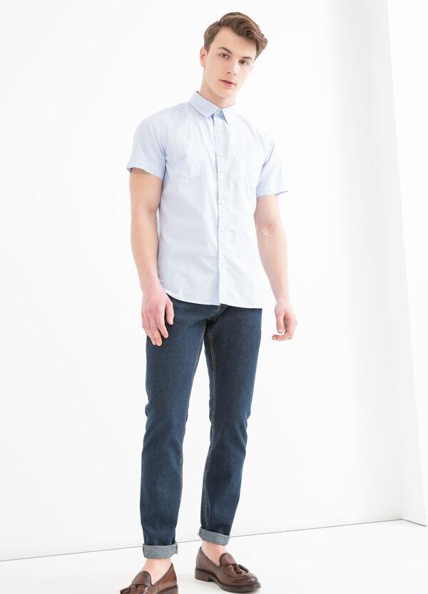 Camicia puro cotone a righe G&H | OVS