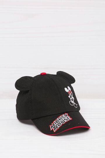 Cappello baseball con orecchie