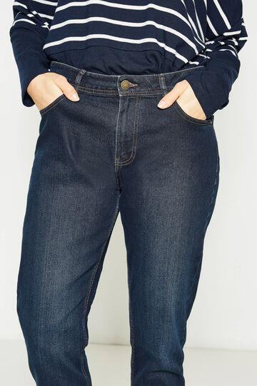 Curvy stretch jeans