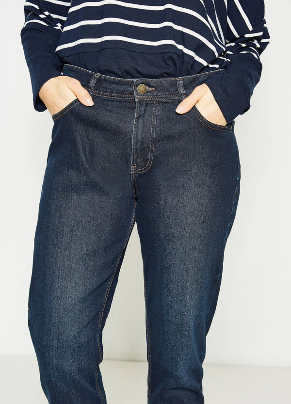 Jeans stretch Curvy | OVS