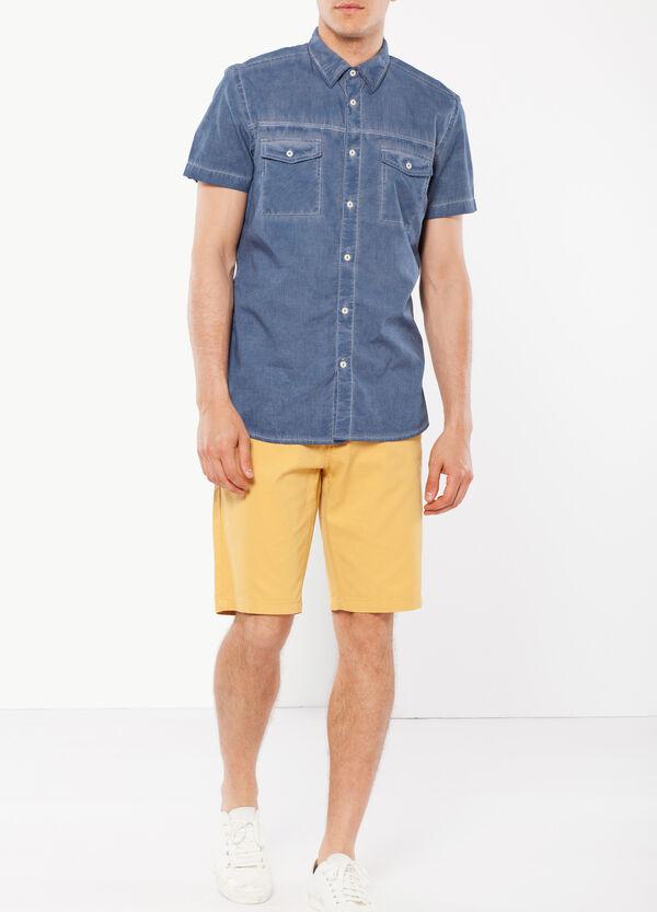 Camicia quadretti G&H | OVS
