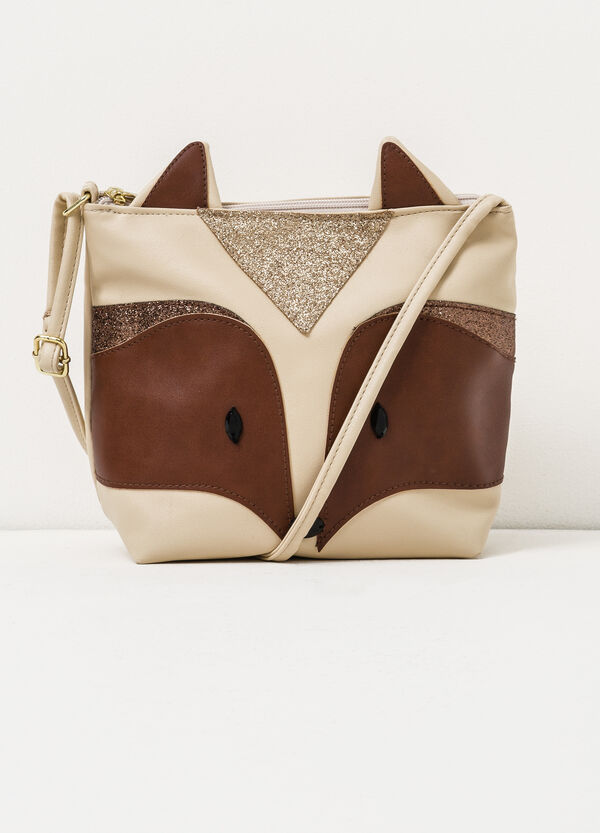 Shoulder bag with ears | OVS