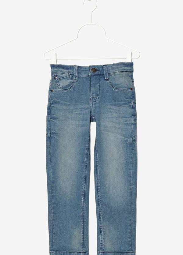 Ombré effect jeans. | OVS