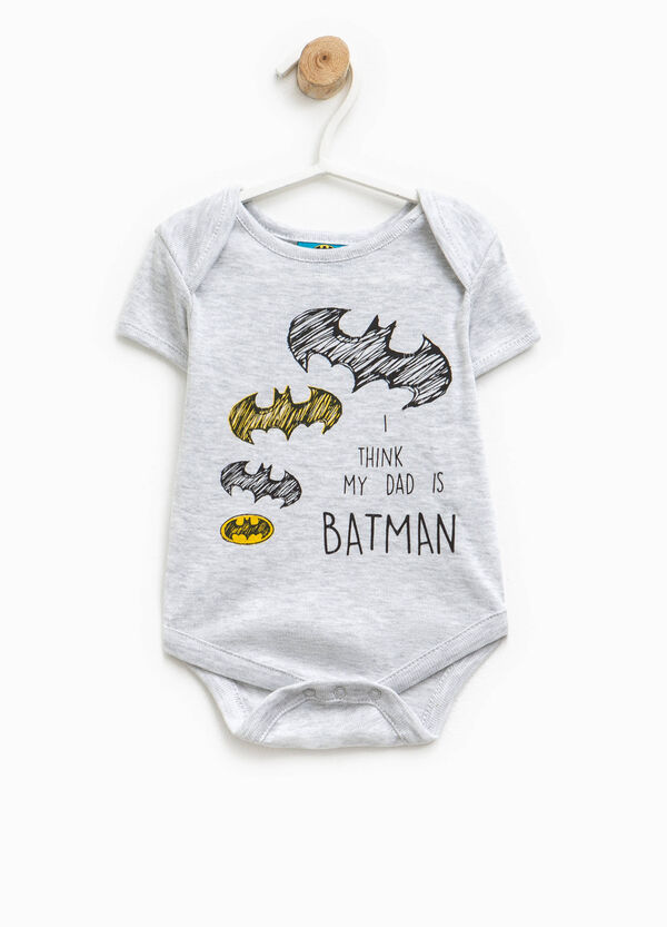 Body pigiama stampa Batman | OVS
