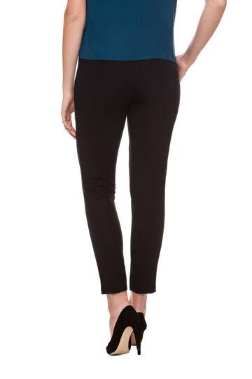 Leggings stretch, Black, hi-res