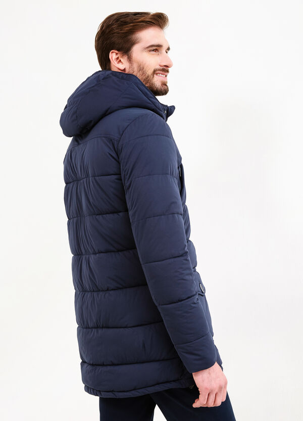 Rumford jacket with hood | OVS