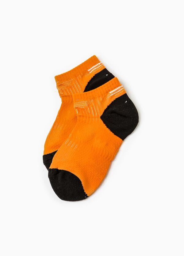 Short sports socks | OVS