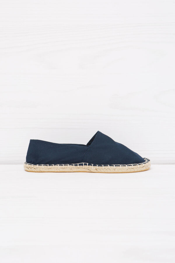Espadrilles with profiled cord sole | OVS