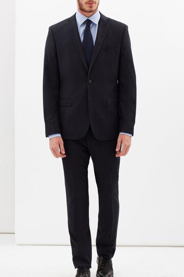 Elegant suit with regular fit