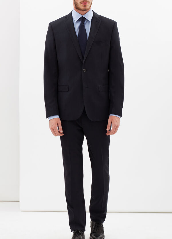 Elegant suit with regular fit | OVS