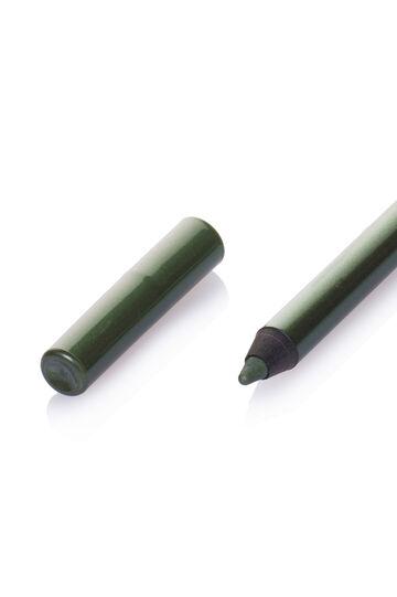 Super Soft eye-liner eye pencil, Green, hi-res