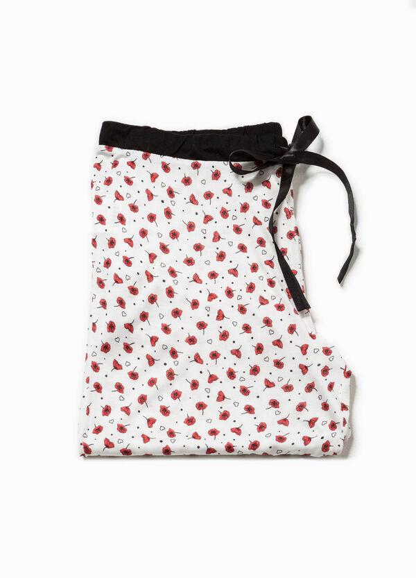 Pantalón de pijama con estampado por todo | OVS